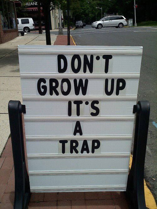 Dont-grow-up